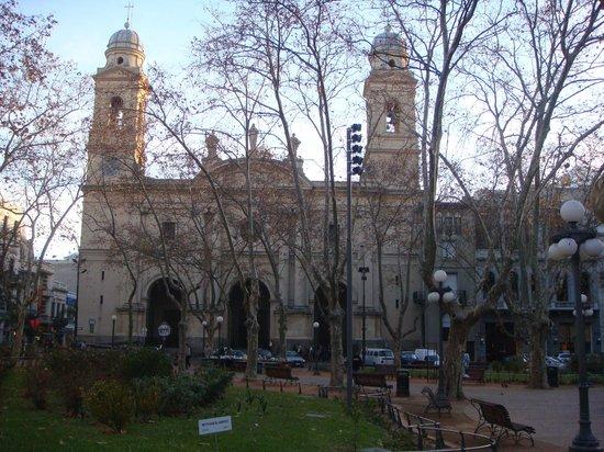 Catedral Matriz: Catedral Metropolitana de Montevideo