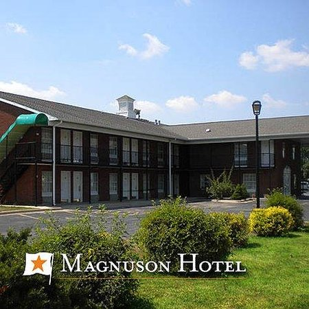 Photo of Magnuson Hotel Heritage Inn Rantoul