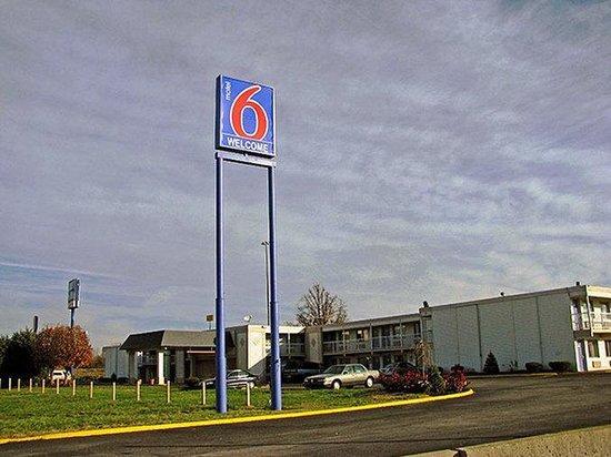 Motel 6 Terre Haute