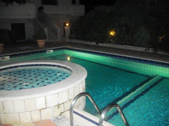 Villa Mirjam: .
