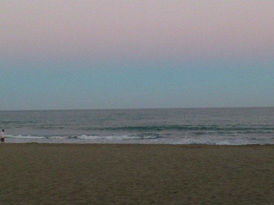 Mas Playa: Playa Torreblanca