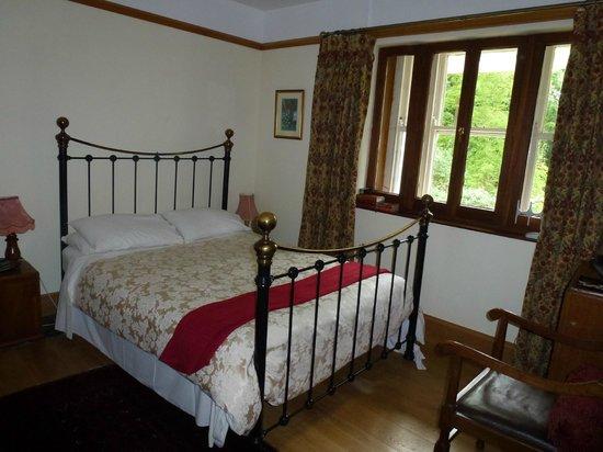 Thatch Close Farm B&B: Bedroom 3