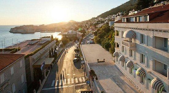 Villa Glavic Dubrovnik: Villa Glavic External View