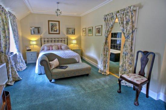 Tiroran House Hotel & Restaurant : The West room