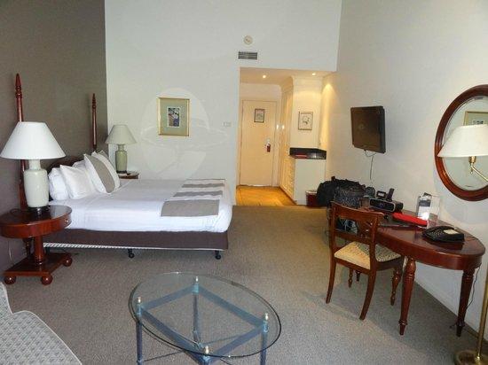 Mercure Resort Hunter Valley Gardens: Standard Room