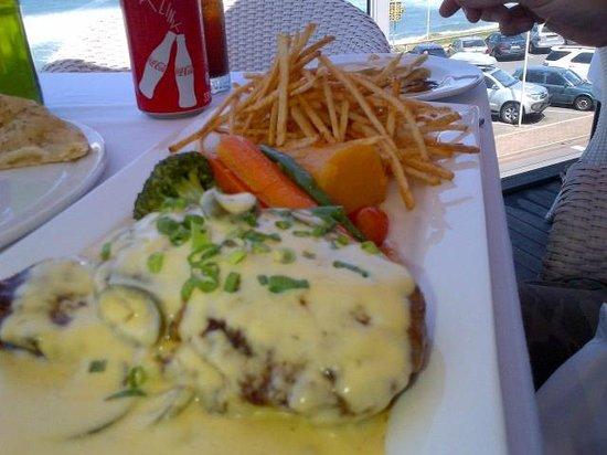 Mundo Vida: Fillet Steak
