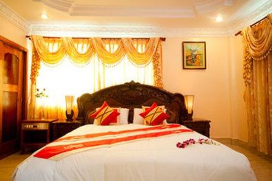 Photo of Golden Sand Hotel Sihanoukville