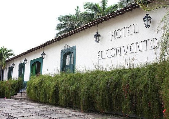 Photo of Hotel El Convento Leon