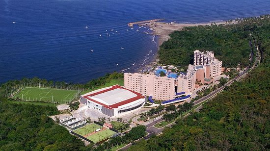 ‪Azul Ixtapa Beach Resort & Convention Center‬