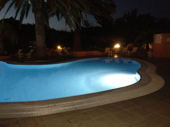 Grand Hotel Corallaro : Vacanza splendida