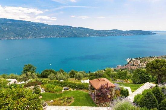 Lefay Resort & Spa Lago di Garda: Panorama