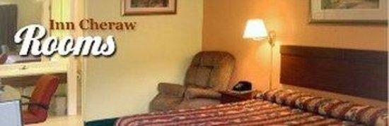 Inn Cheraw : Rooms