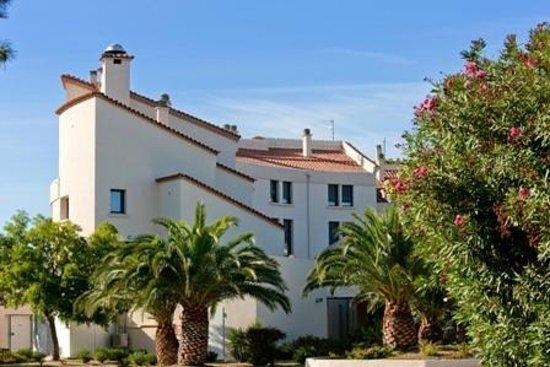 Hotel Spa Las Motas - Vacancéole: Vue de l'hôtel
