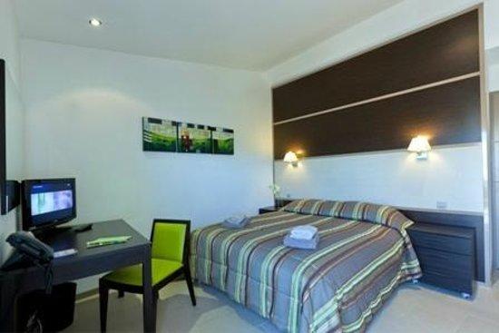 Hotel Spa Las Motas: Chambre double Hôtel Las Motas