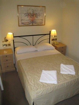 Fairway Hotel: Double Room