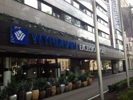 Wyndham Berlin Excelsior (Germany) - Hotel Reviews - TripAdvisor