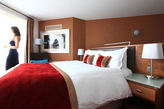 Bermondsey Square Hotel Londra