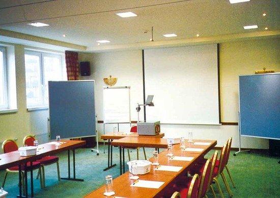 Ringhotel Kloevensteen: Meeting room Kloevensteen