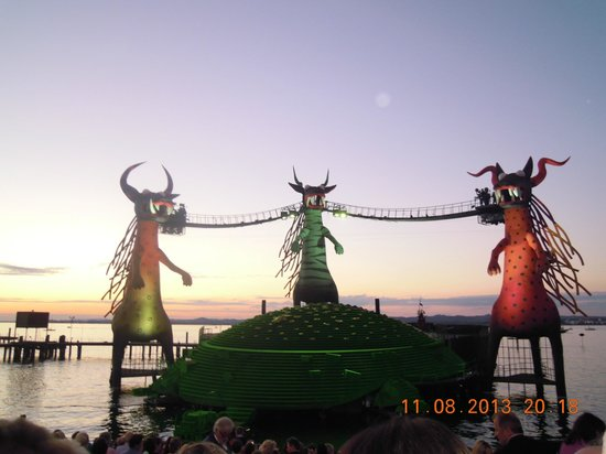 Bregenz Festival
