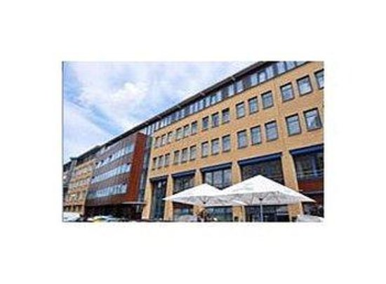 BEST WESTERN Hotel Hannover-City: Exterior