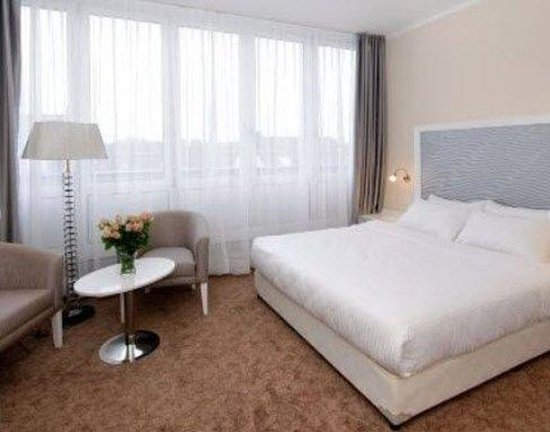 BEST WESTERN Hotel Hannover-City: Double