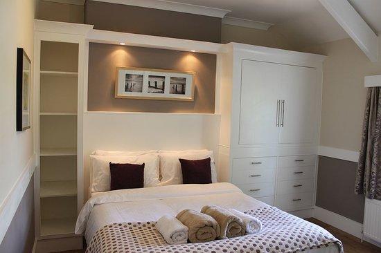 Sandbank House: Country Room