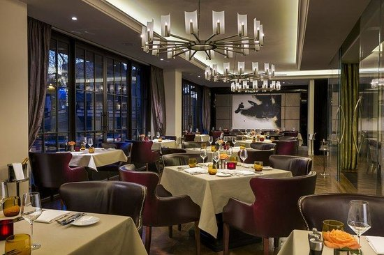 Rosewood Washington, D.C.: The Grill
