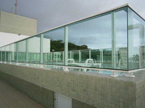 Nord Easy Green Sunset: Área da piscina