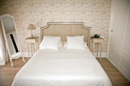 Natura Petit Hotel: Habitaciaon