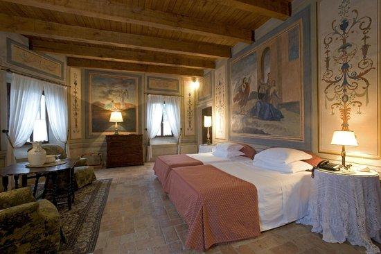 Castello di Montegridolfo, SPA Resort