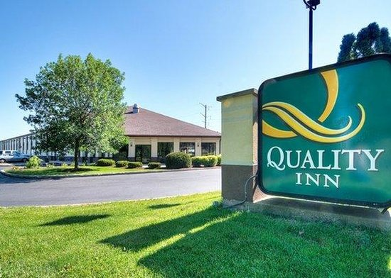 Photo of Quality Inn Sycamore