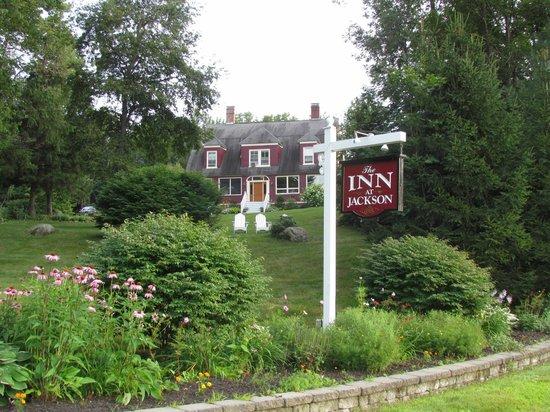 Inn at Jackson, New Hampshire