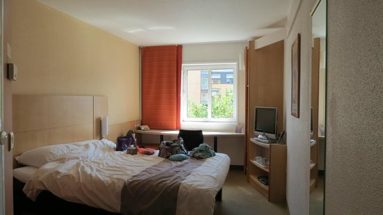 Ibis Sheffield City: Ibis Sheffield Room
