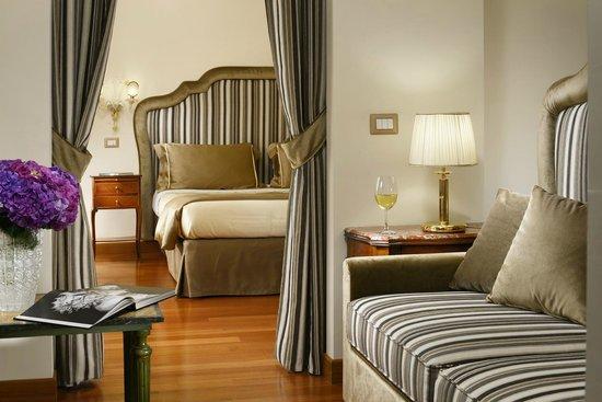 Hotel Forum Roma: Suite