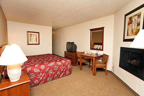 Motel 6 Clackamas: MSingle