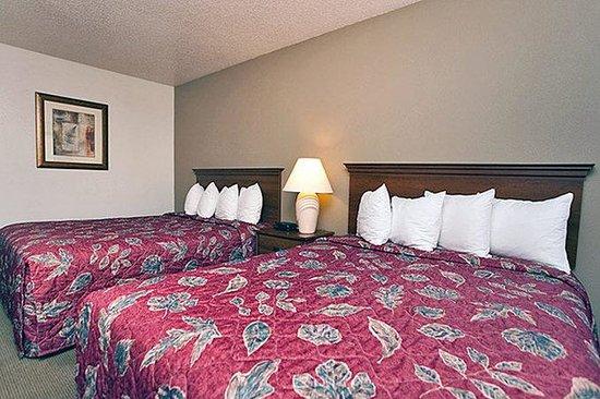 Motel 6 Clackamas: MDouble