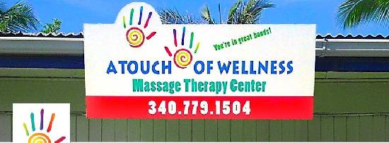 A Touch of Wellness Massage & Health Center