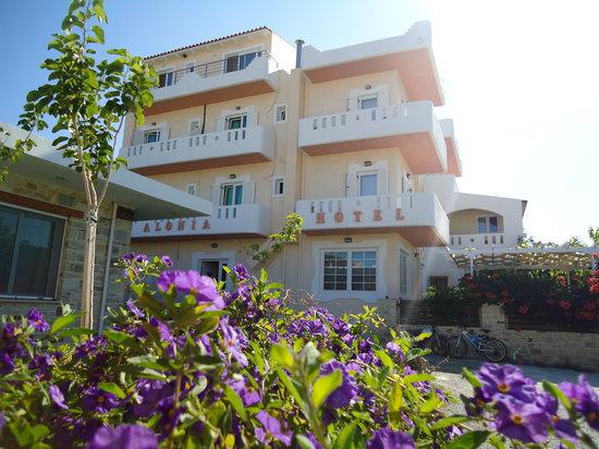 Hotel Alonia: ALONIA HOTEL