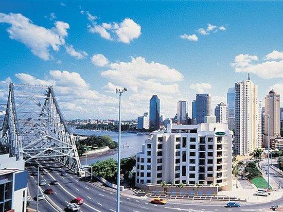 Photo of Adina Apartment Hotel Brisbane