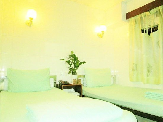 Photo of Garden Guest House-Las Vegas Group Hostels Hong Kong