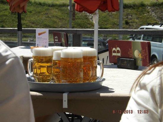 Gasthaus & Hotel Berninahaus: 3