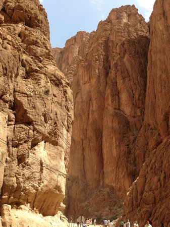 Original Marruecos - Private Day Tours: Vale de Todra
