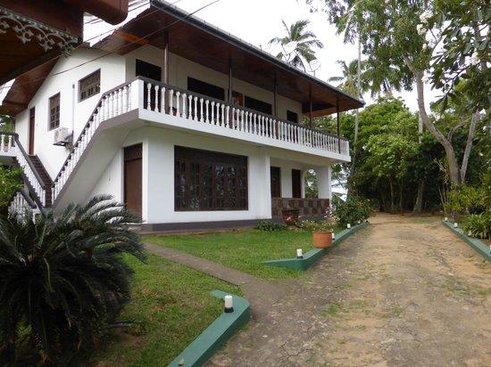 Nuga Eden Villa Tangalle : Hotel