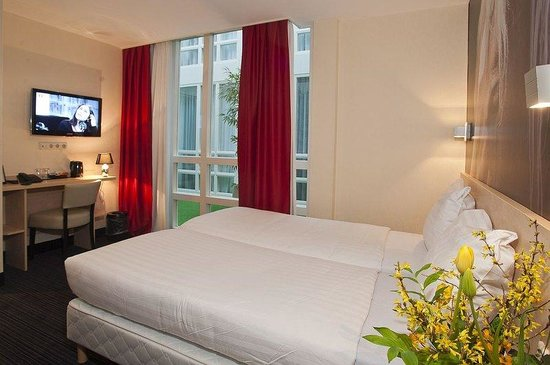 Hotel Iron Horse: Guest Room