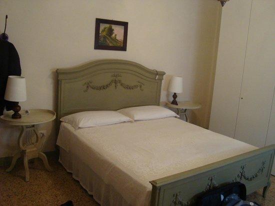 A Casa di Giulia: Very comfortable