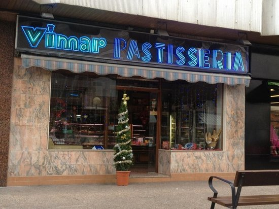 imagen Pastisseria VIMAR en Oliva