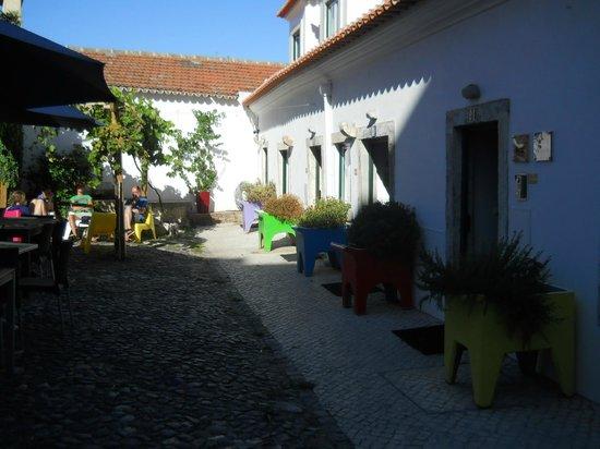 Casa do Patio by Shiadu: Casa do Patio - Lisboa