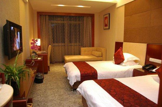 Photo of Ejon Zhouji Hotel Yiwu