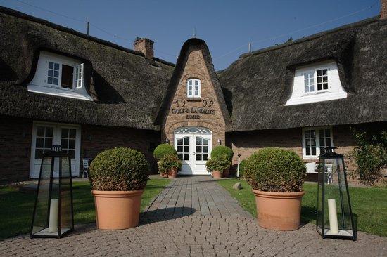 Golf- und Landhaus Kampen
