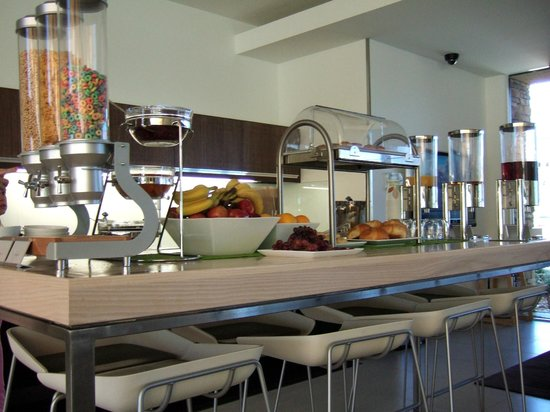 kitchen area picture of element denver park meadows. Black Bedroom Furniture Sets. Home Design Ideas